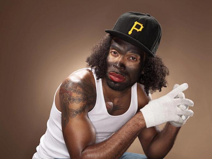 """Black Pete"" | Photographer: Brett Russel"