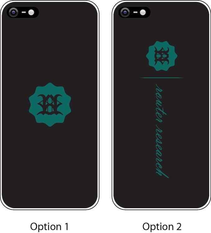 iPhone 4/4S & 5 case
