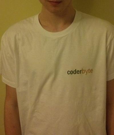 Coderbyte: A Tool for Programmers by Daniel Borowski — Kickstarter