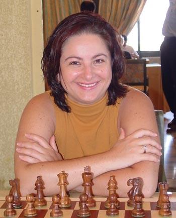 Anjelina Belakovskaia