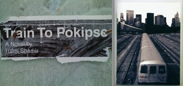 Train To Pokipse