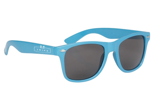 Cool THINX sunglasses for a $24 reward - wear all year long :)