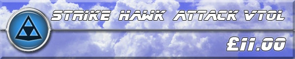 Strike Hawk Attack VTOL Additional Purchase