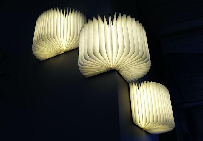 Shark Tank Book Light Stunning Lumio A Modern Lamp With Infinite Possibilities By Max Gunawan