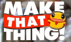 I AM! I'm GONNA make that thing!!