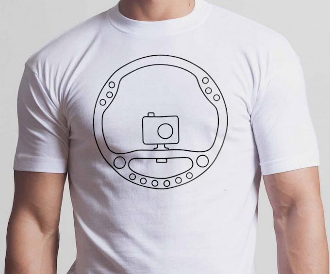 The Sexy SteadyWheel T-shirt