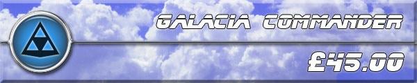 Galacia Commander