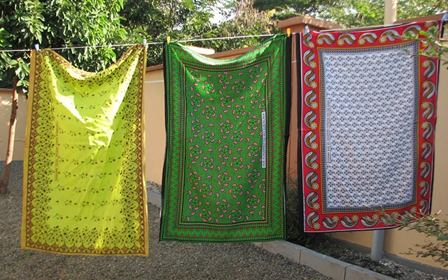 Examples of khangas.