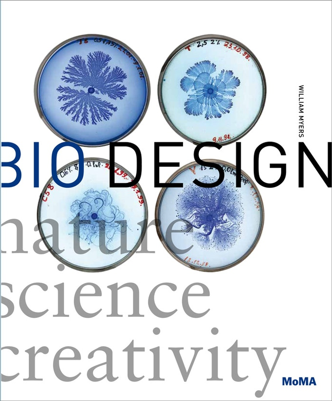 BioDesign by Will Myers