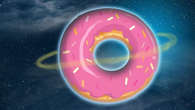 Planet Nutrino: Home of the Nutreans