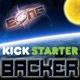 Display Proudly, the EONS kickstarter backer avatar!