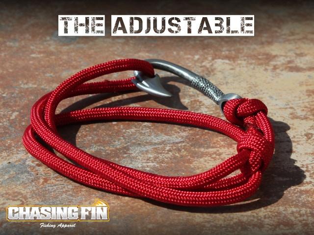 Adjustable Hook Bracelet