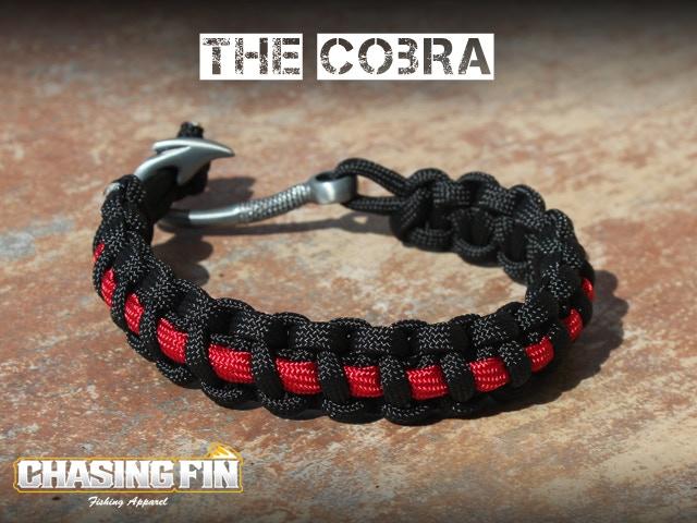 The Cobra - Center line