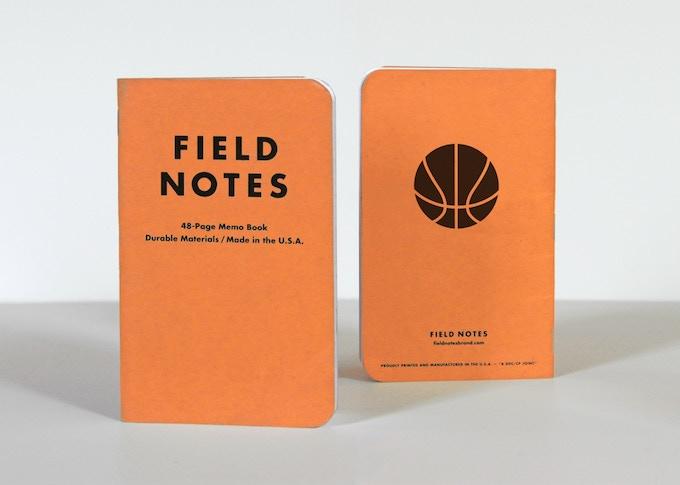 Custom Field Notes