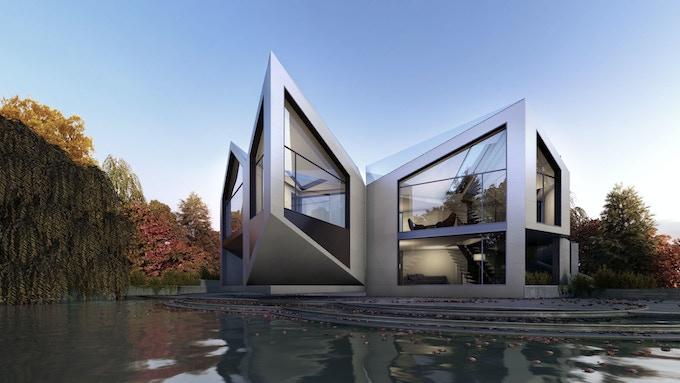 D*Dynamic - A house for all seasons