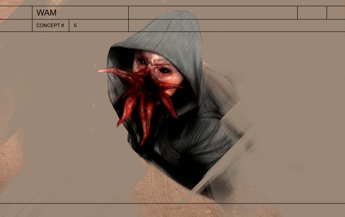 Concept art by Ben Oliver. All Rights Reserved