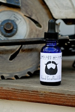 John Mark's favorite American-made, hand-crafted, scented beard oil