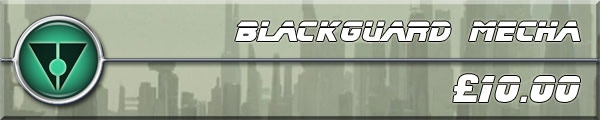 Blackguard Support Mecha Additional Purchase