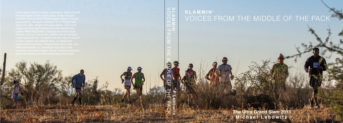 Slammin':Voices From The Middle Of The Pack
