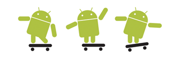 android support