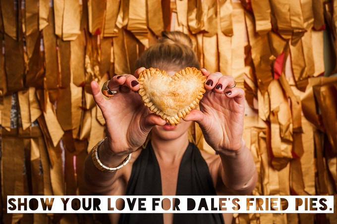 Dale's Fried Pies' Mobile Kitchen by Dale's Fried Pies
