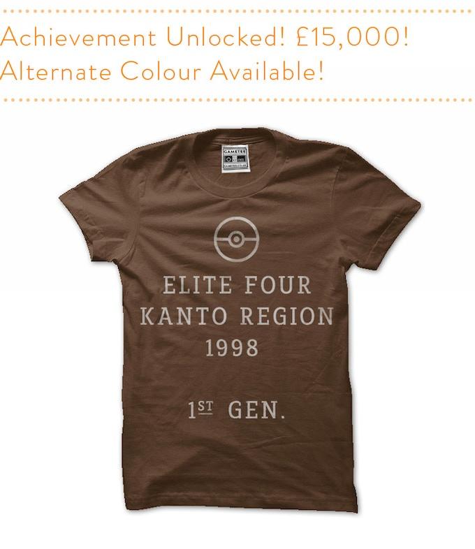 Elite Four Prototype (Chestnut)