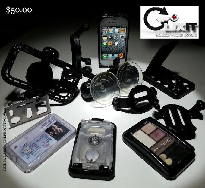 IPhone4 - Everything We Make