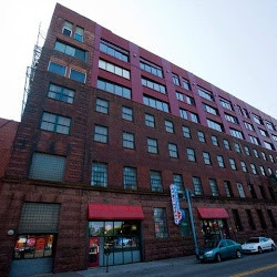 The Suites in Canal Park. $90-$164 a night, and practically right across the street from the DECC. Call (218) 727-4663.