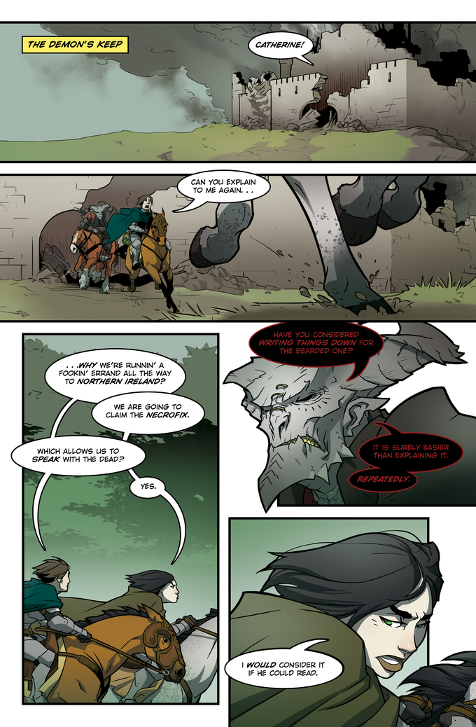 Issue 2, Page 1