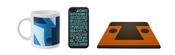 Smartphone case includes options for a Samsung Galaxy S III or iPhone 4/5. Add-ons must combine with at least one reward tier package.
