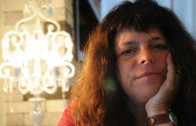 Artistic Director and Developer, Karen Frostig