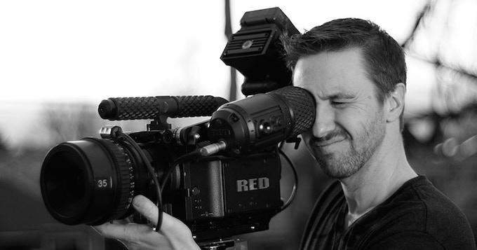 Jason Nolte - Cinematographer
