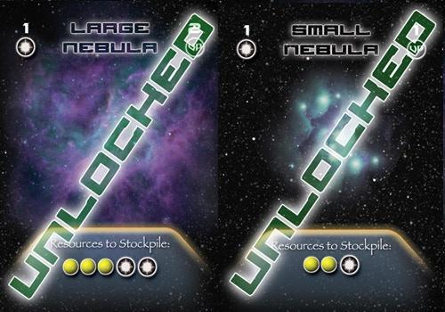 Nebulae Fusespansion is UNLOCKED!