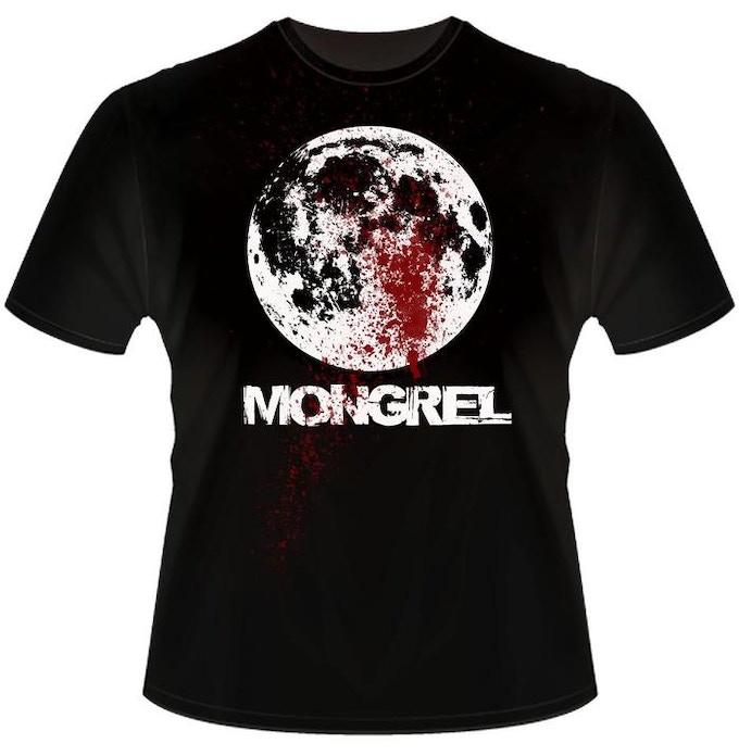 Bloody Mongrel Tee