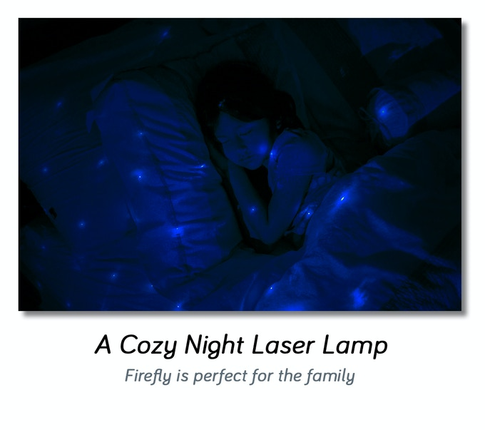 Blue Laser Lamp With Passive Cooling Technology By