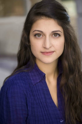 Victoria Nassif