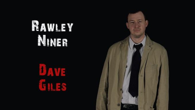 Dave Giles, lead male role