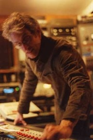 Gold and Platinum Record producing engineer, Billy Barnett