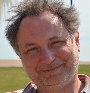 Laszlo Szenttornyai