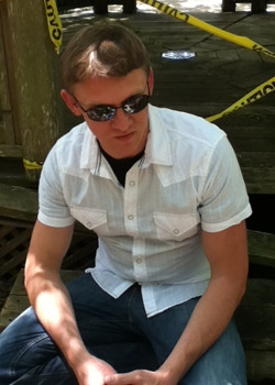 The Writer of Roadkill du Jour - Kevin LaPorte