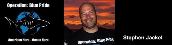 Sgt. Stephen Jackel, Severely injured in Afghanistan