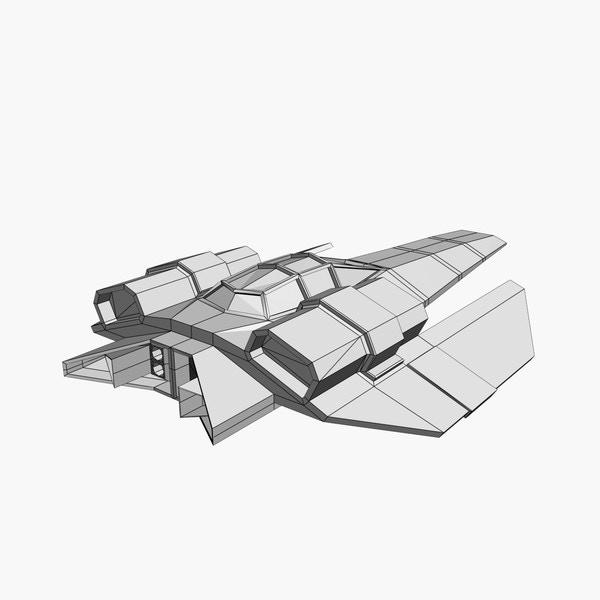 Modern Racer Concept