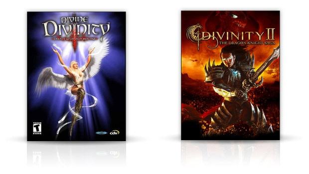 Divinity: Original Sin by Larian Studios LLC — Kickstarter