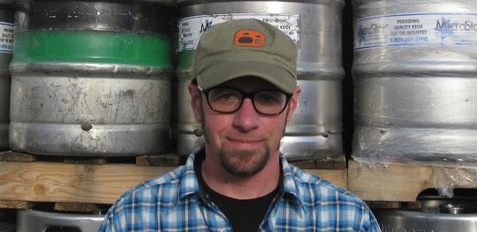 Matt Walsh, Head Brewer