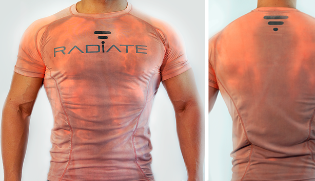 e2a25c28253 Radiate Athletics  The Future of Sports Apparel by Radiate Athletics ...