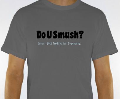 Oh Yeah, I Smush!