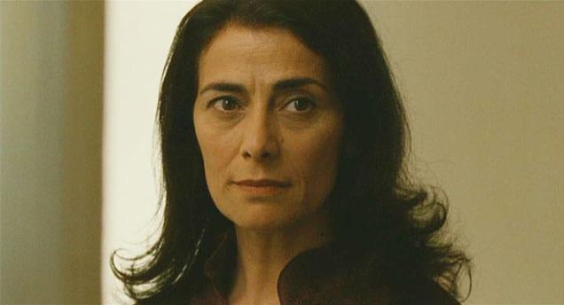 Hiam Abbass, Lemon Tree, 2008, Director: Eran Riklis
