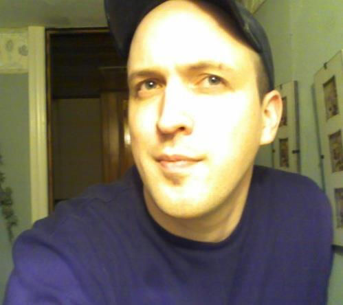 Brian Berg of TPK Games