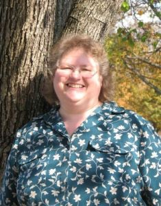 Christina Stiles of Kobold Press