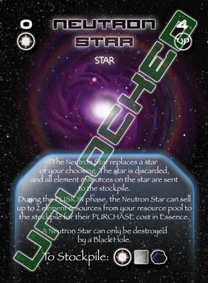 Neutron Stars have been unlocked!!!